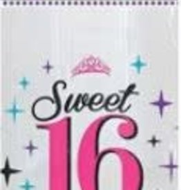 Sweet 16 Party Bag 20 count