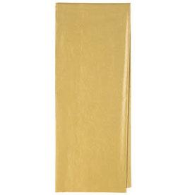 Gold Foil Tissue Paper