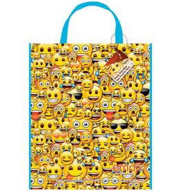 Wallys party factory Emoji Tote Bag