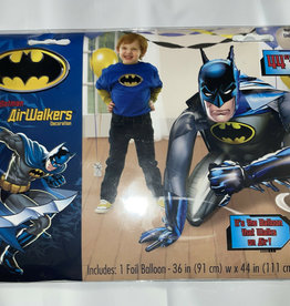 Wallys party factory Batman Air walkers