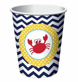 PTYC Ahoy Matey! Cups