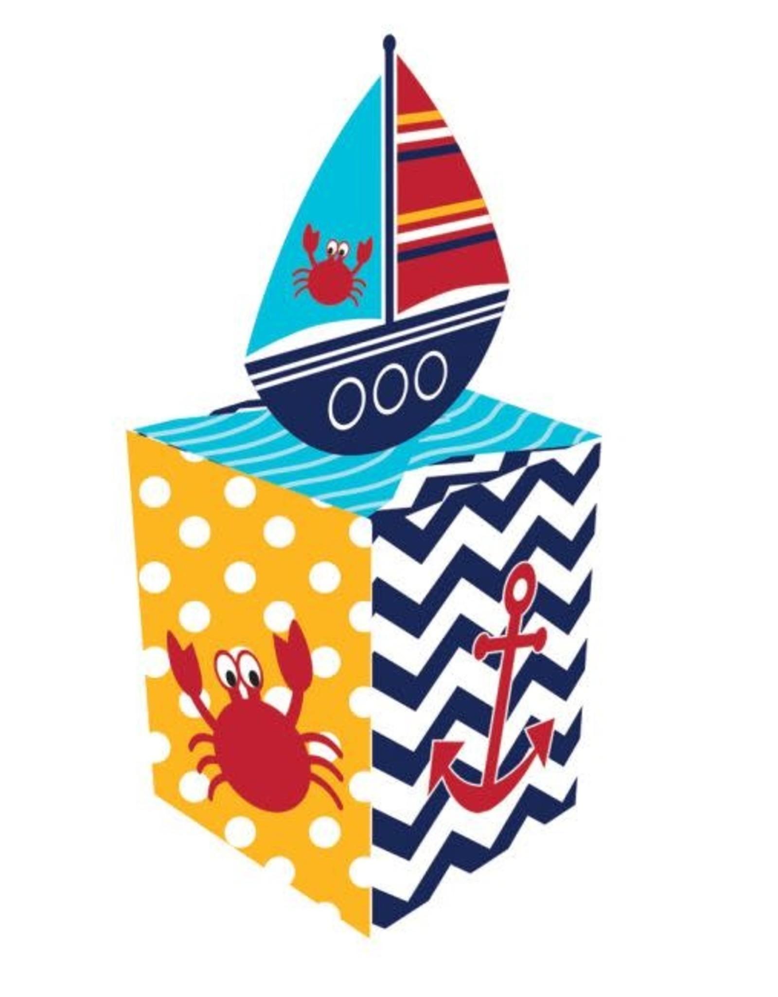 ACCESS Ahoy Matey! Favor Box