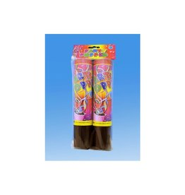 PARTY POPPERS 20cm 2pack