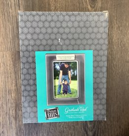 Wallys party factory Picture Frame 7 5/8 x  5 3/4