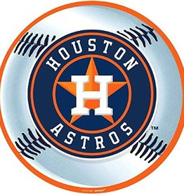 Houstons Astros 60 count 7 in