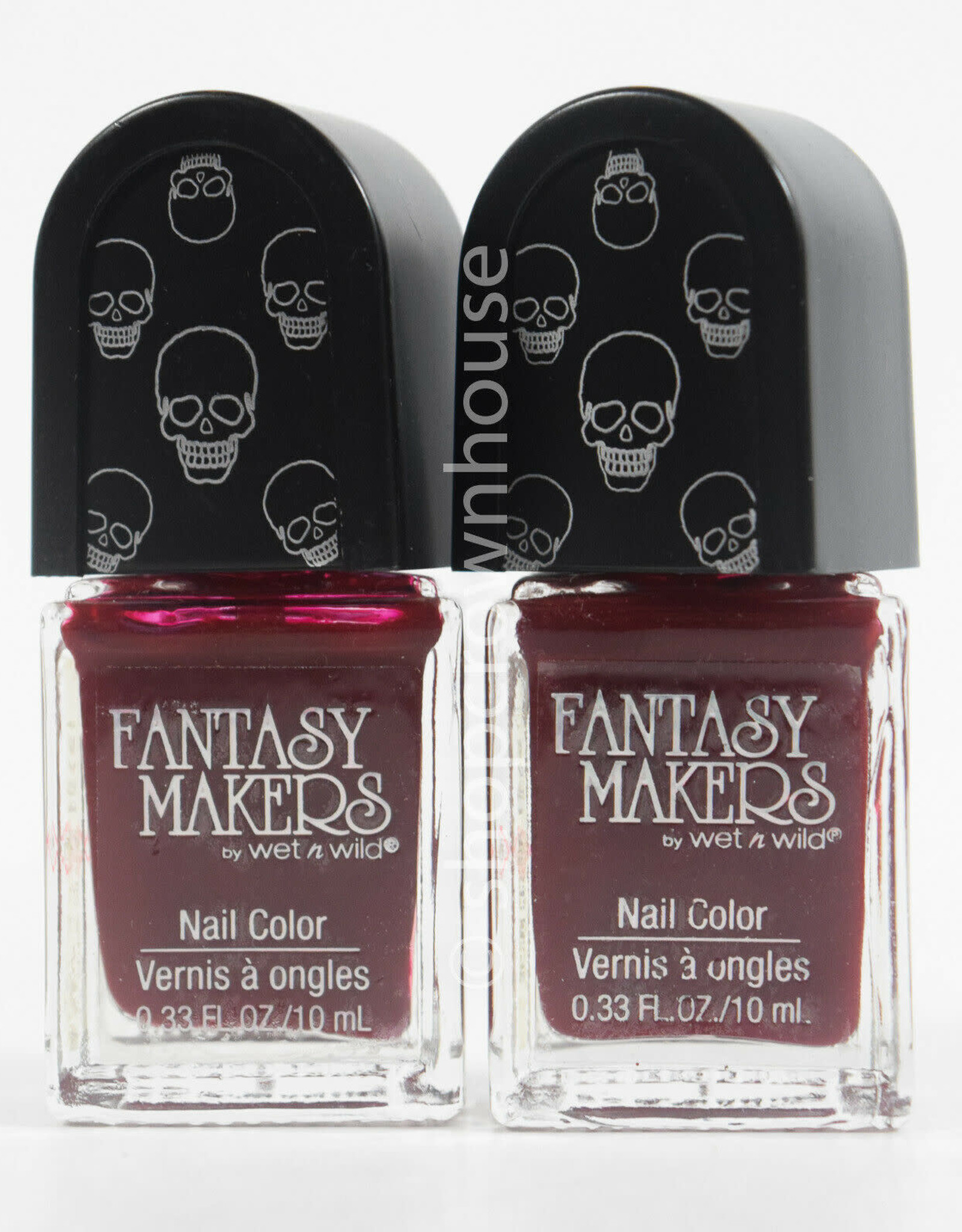 Wet N Wild Fantasy Makers Nail Color - Bloody Marie