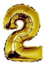 40'' Gold #2 Ballooon