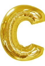 """party club 40""""  Gold Letters"""