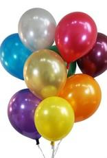 Balloon Bouquet 12