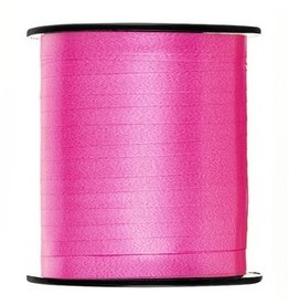 Wallys party factory Hot Pink Curling Ribbon