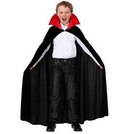 Vampire Cape Child Halloween Accessory