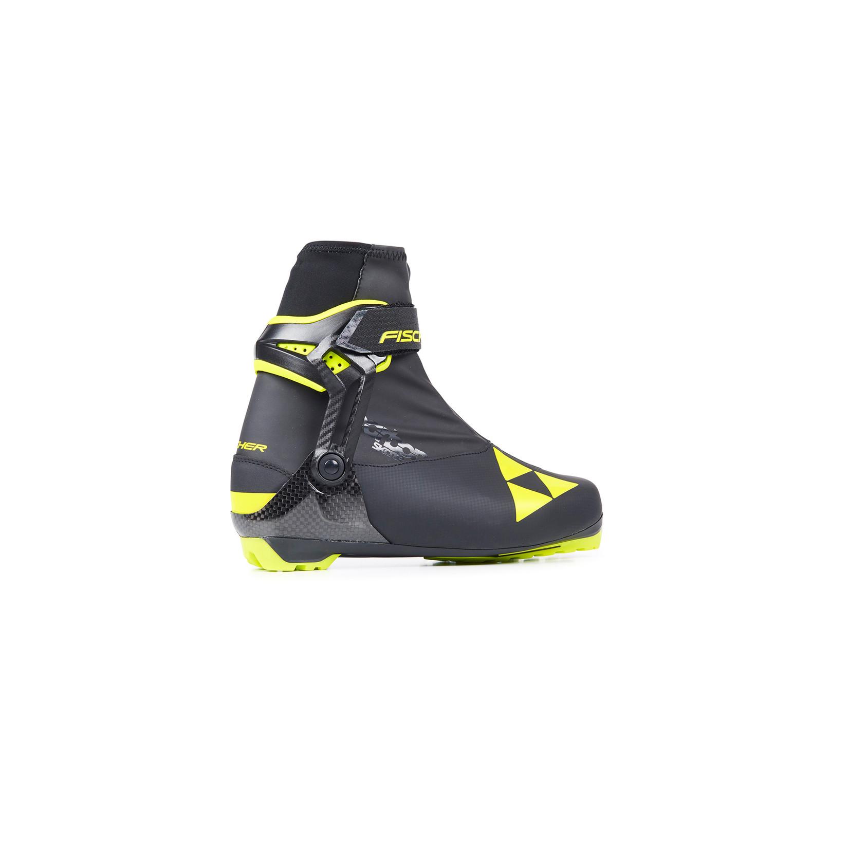Fischer RCS Carbon Skate