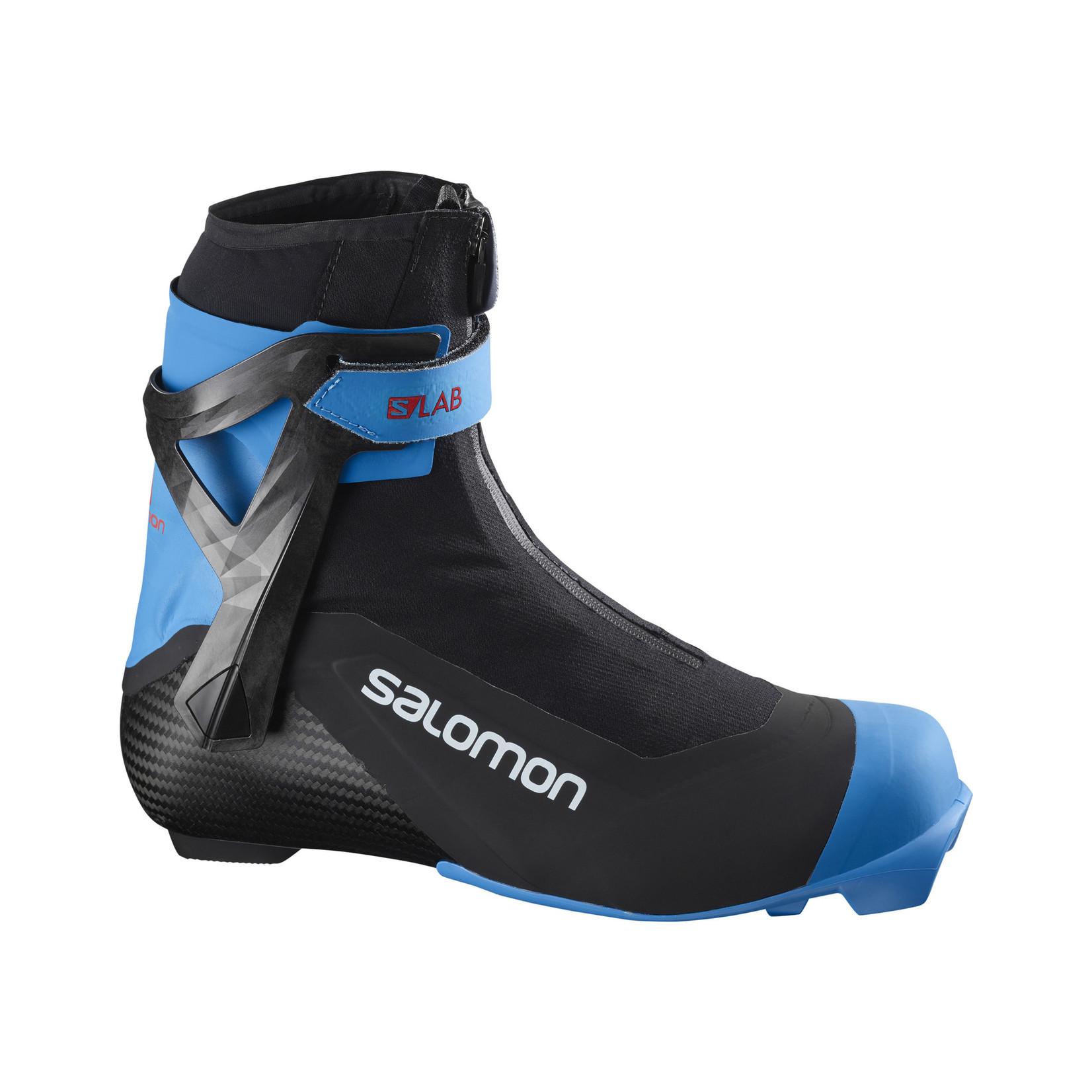 Salomon S/LAB Carbon Skate Prolink WOS
