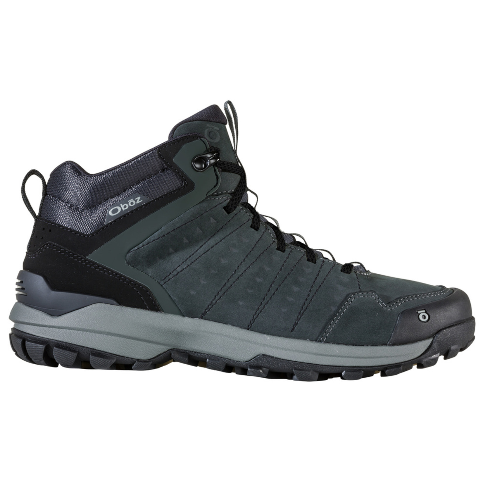 Oboz M Sypes Mid Leather B-Dry Waterproof