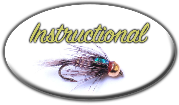 Learn how to Fly Fish. Fly Fishing Instruction