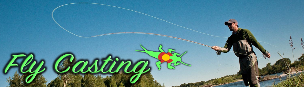 Learn Fly Casting with Royal Gorge Anglers