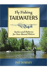 Books Fly Fishing Tailwaters