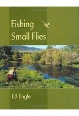 Books Fishing Small Flies by Ed Engle