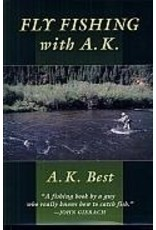 Books Fly Fishing with AK