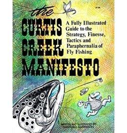 Curtis Creek Manifesto