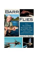 Books Barr Flies by John Barr