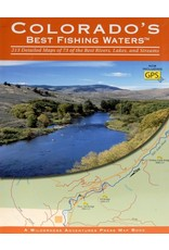 Books Colorado's Best Fishing Waters