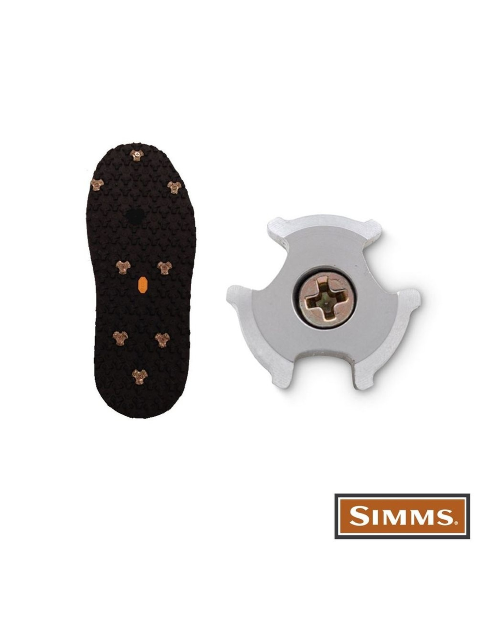 Simms Simms Alumibite Cleat