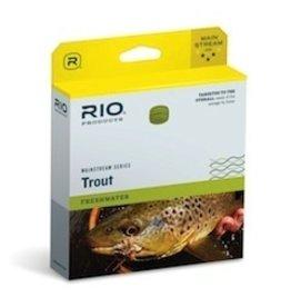 Rio Rio Mainstream Trout WF