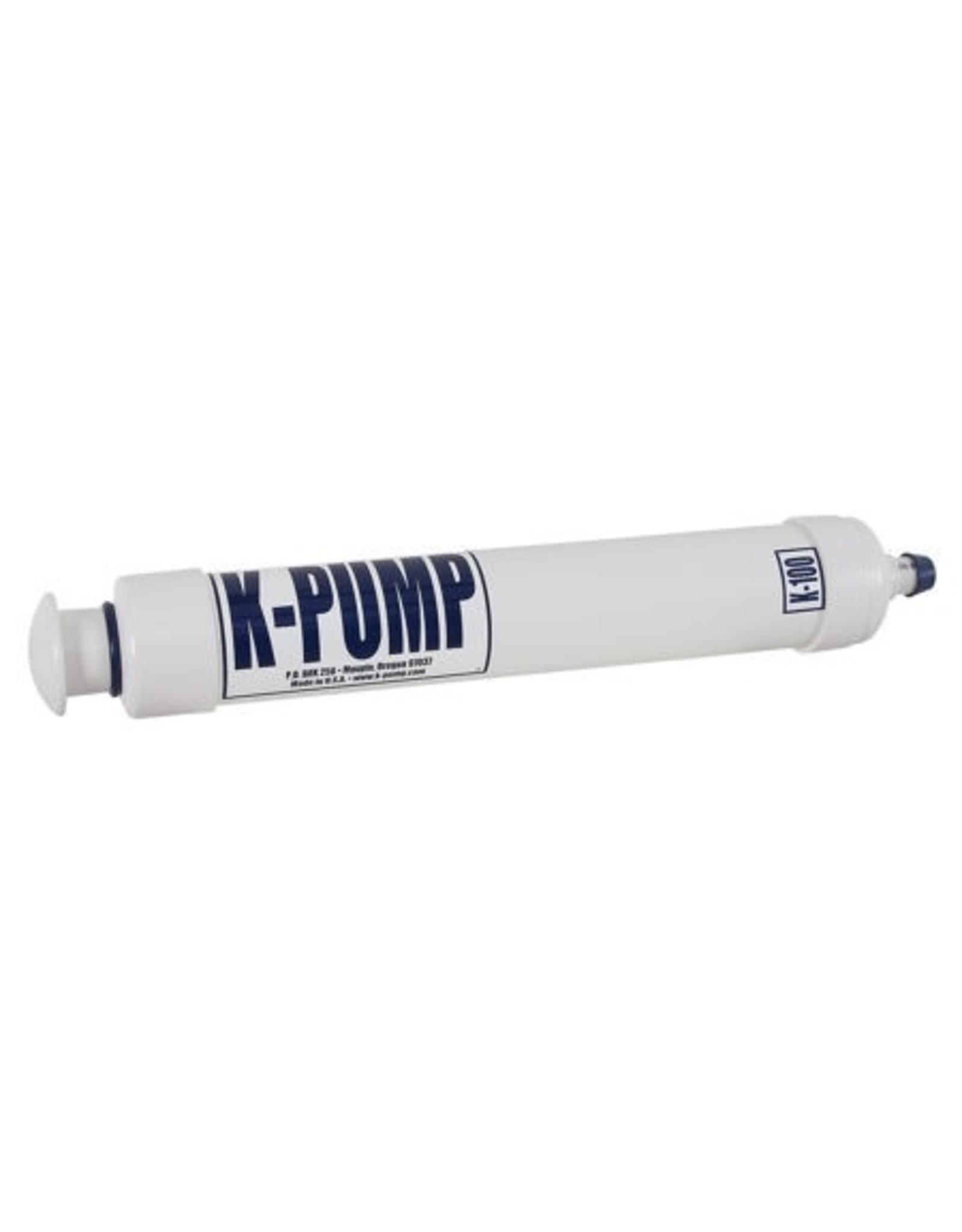 NRS K-Pump 200 Standard Pump