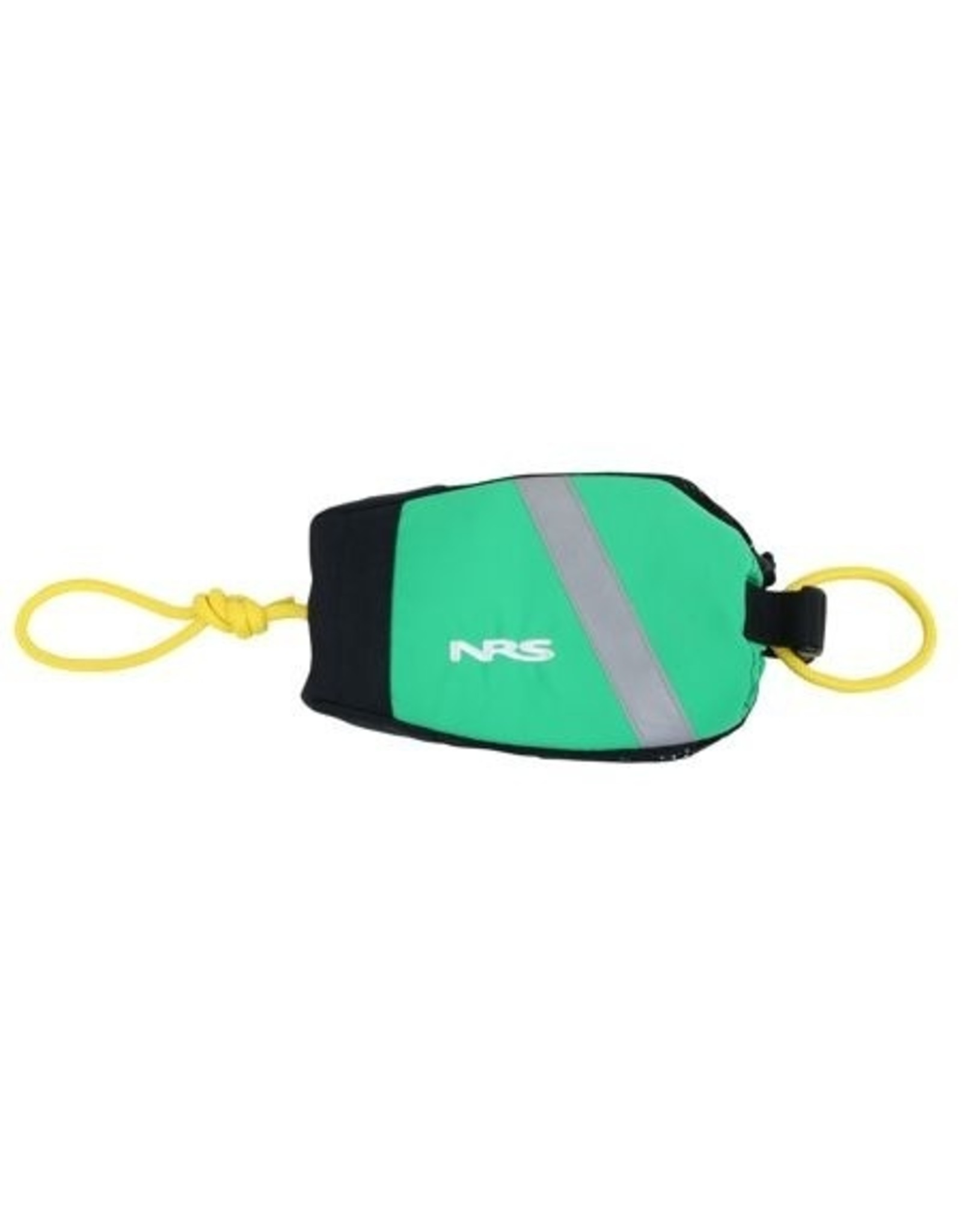 NRS NRS Wedge Throw Bag 55' Green
