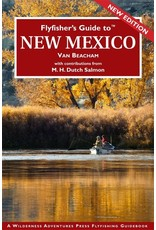 Books Flyfisher's Guide to New Mexico