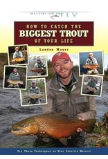 Books How to Catch the Biggest Trout of Your Life by Landon Mayer