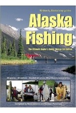 Books Alaska Fishing