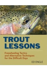 Books Trout Lessons by Ed Engle