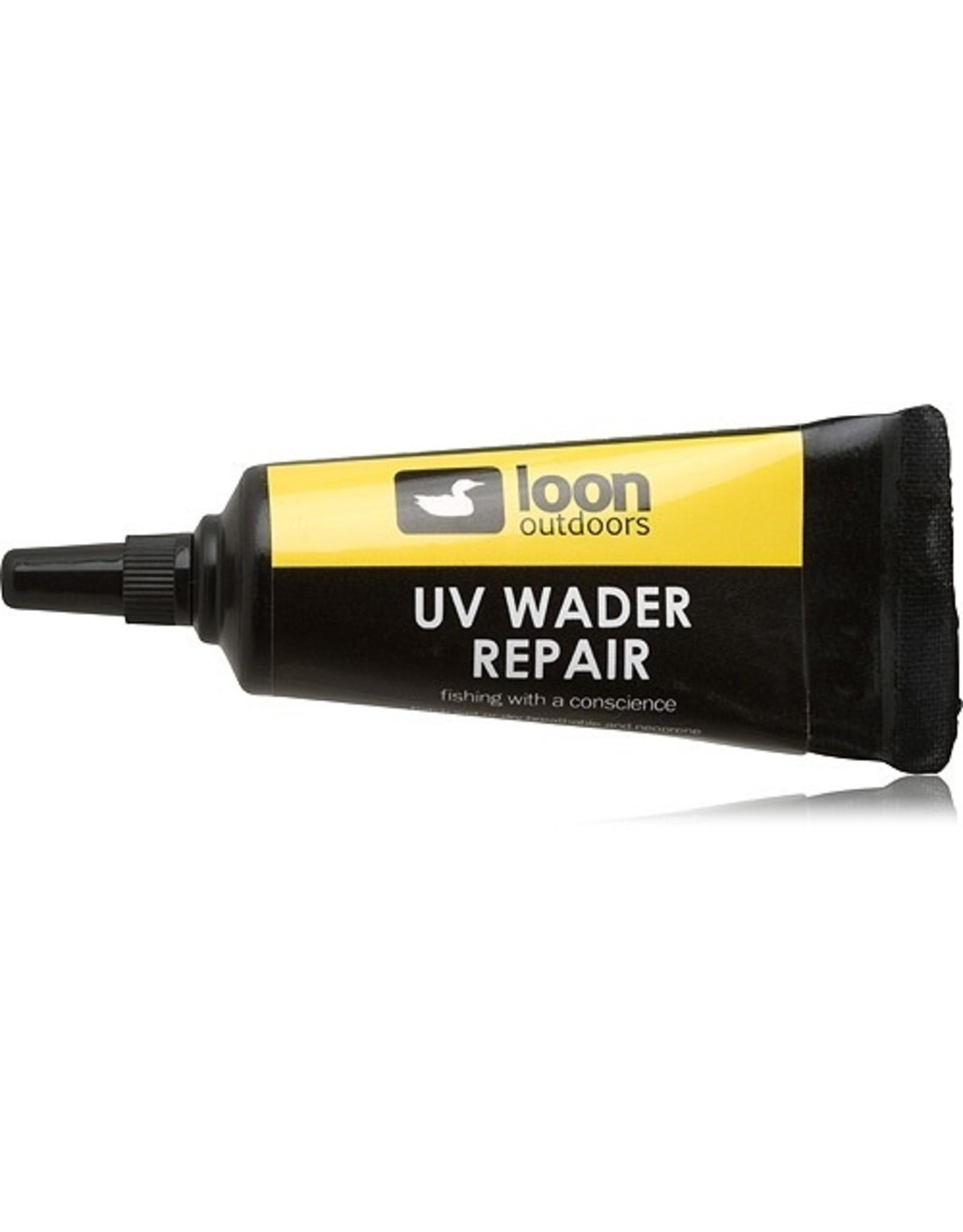 Loon UV Wader Repair