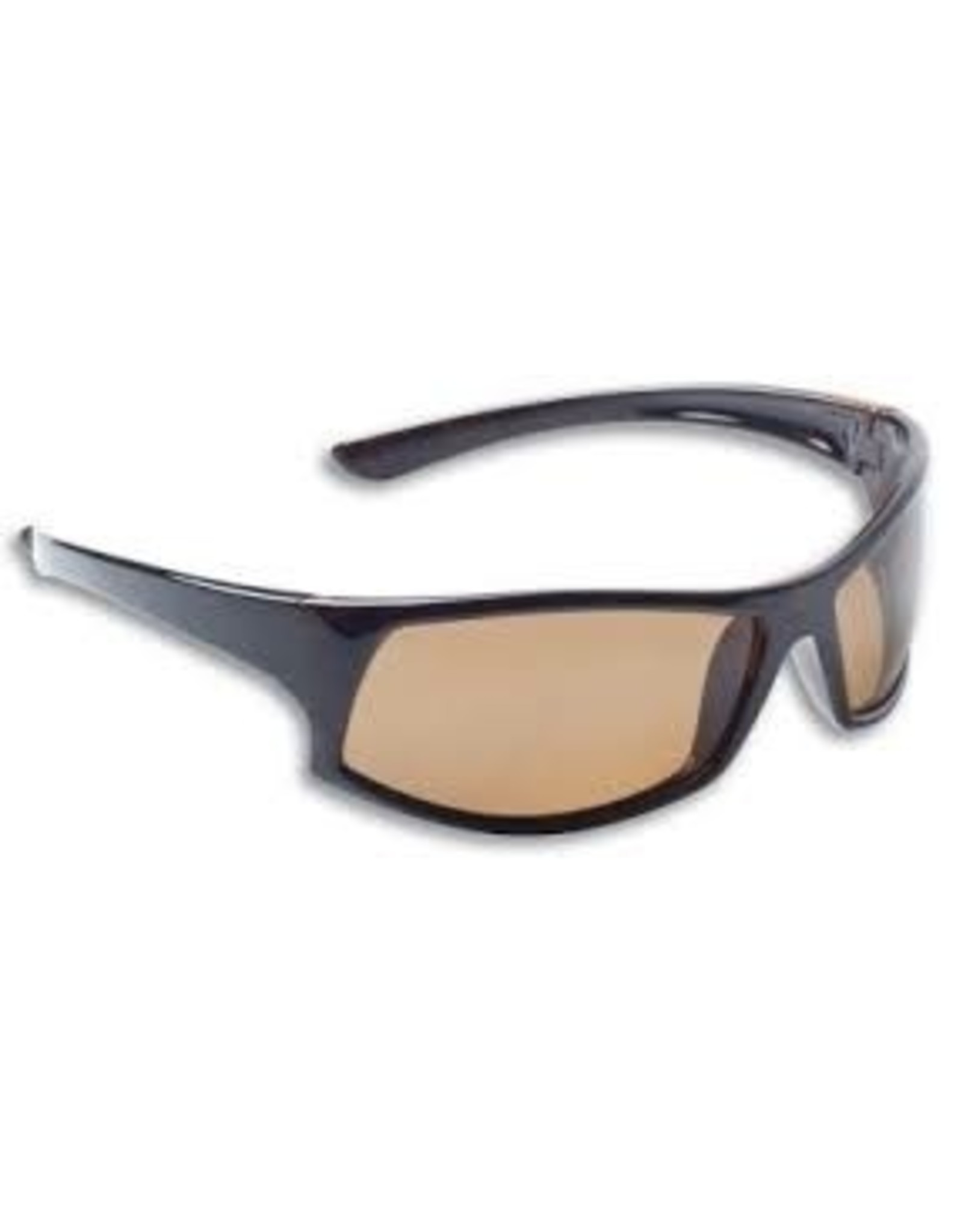 Marlin Tort/Brown Frame Brown Polarized Lens