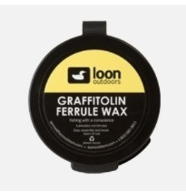 Loon Graffitoln Ferrule Wax