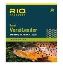 Rio Rio Trout Versileader 7ft 12 lb 3.9ips