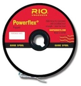 Rio Rio Powerflex Guide Tippet Spool