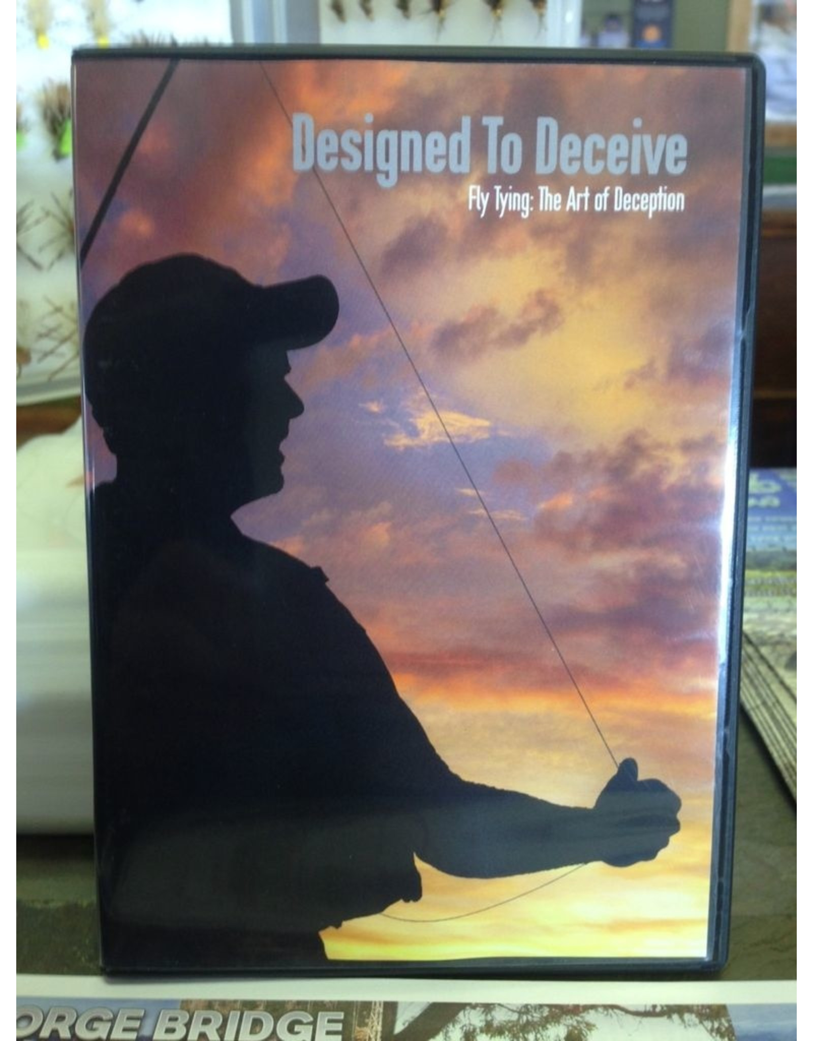 DVD Designed to Deceive