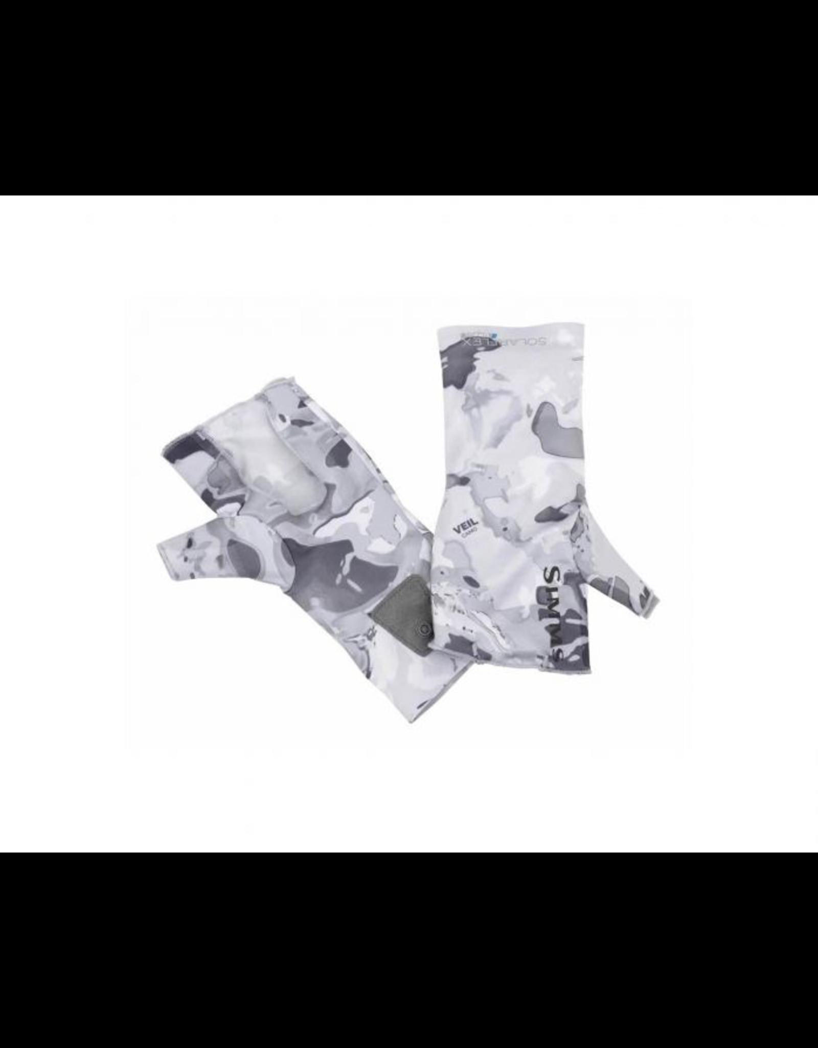 Simms Simms Solarflex Sun Glove