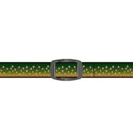 "Croakies Croakies Artisan 1"" Web Belt"