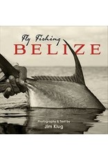 Books and DVDs Fly Fishing Belize