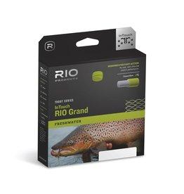 Rio RIO Intouch Rio Grand Fly Line