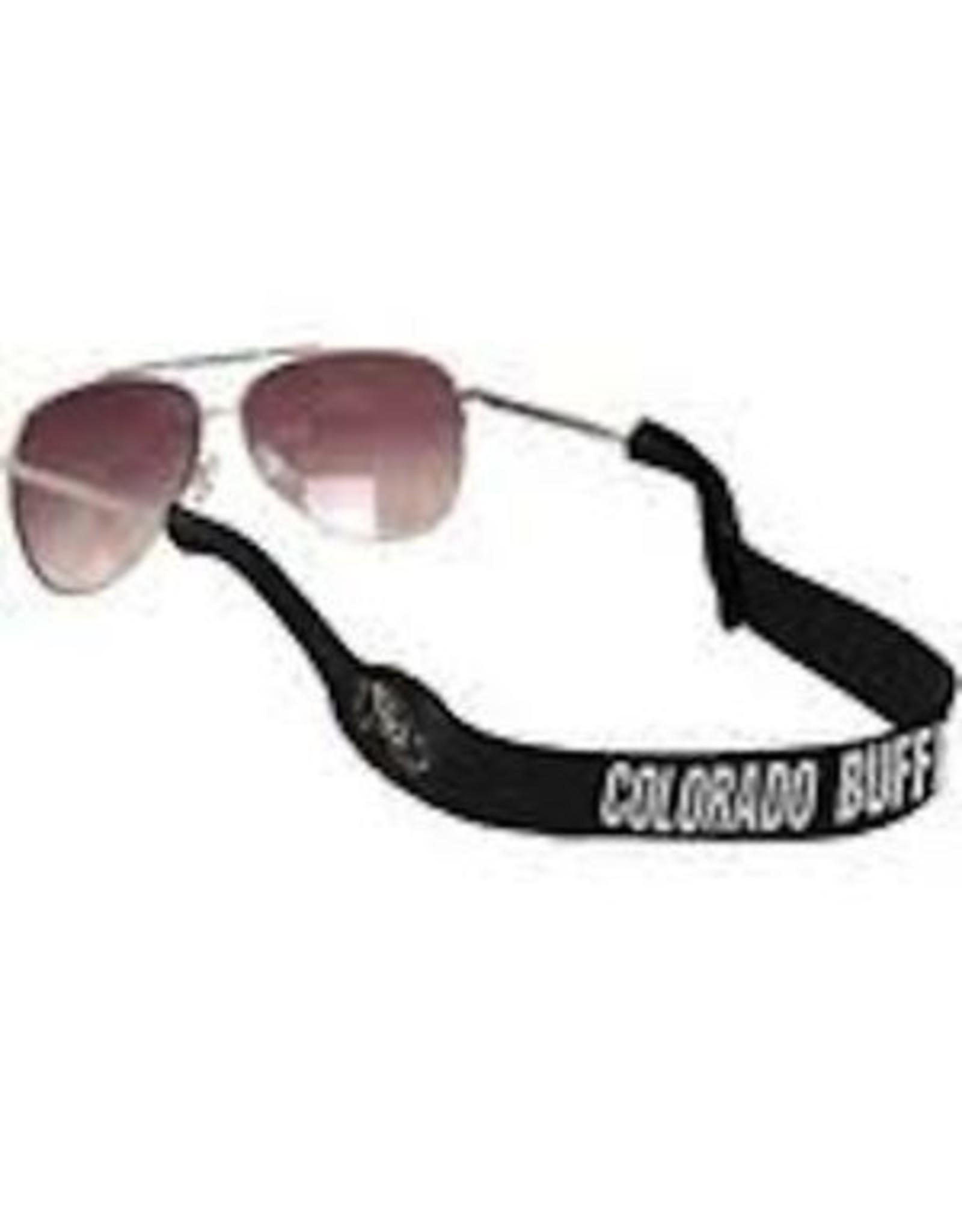 Croakies University of Colorado Collegiate Croakie Retainer