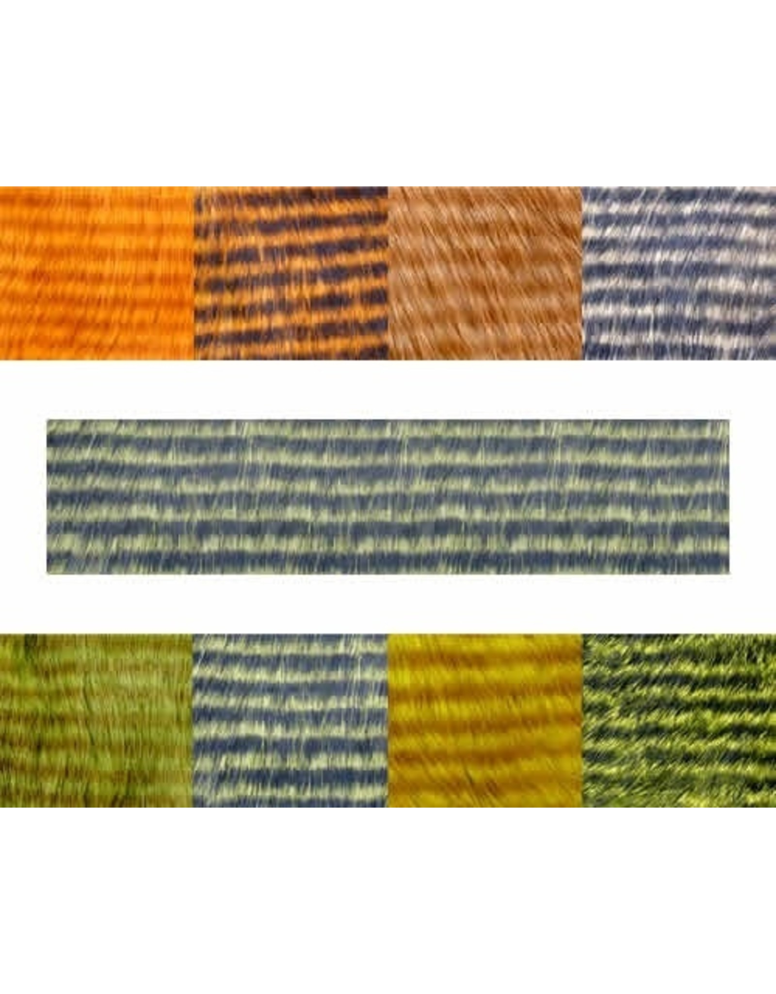 MFC Barred Zonker Strips
