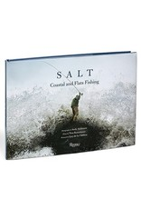 Salt-Coastal and Flats Fishing by Anderson and Rosenbauer