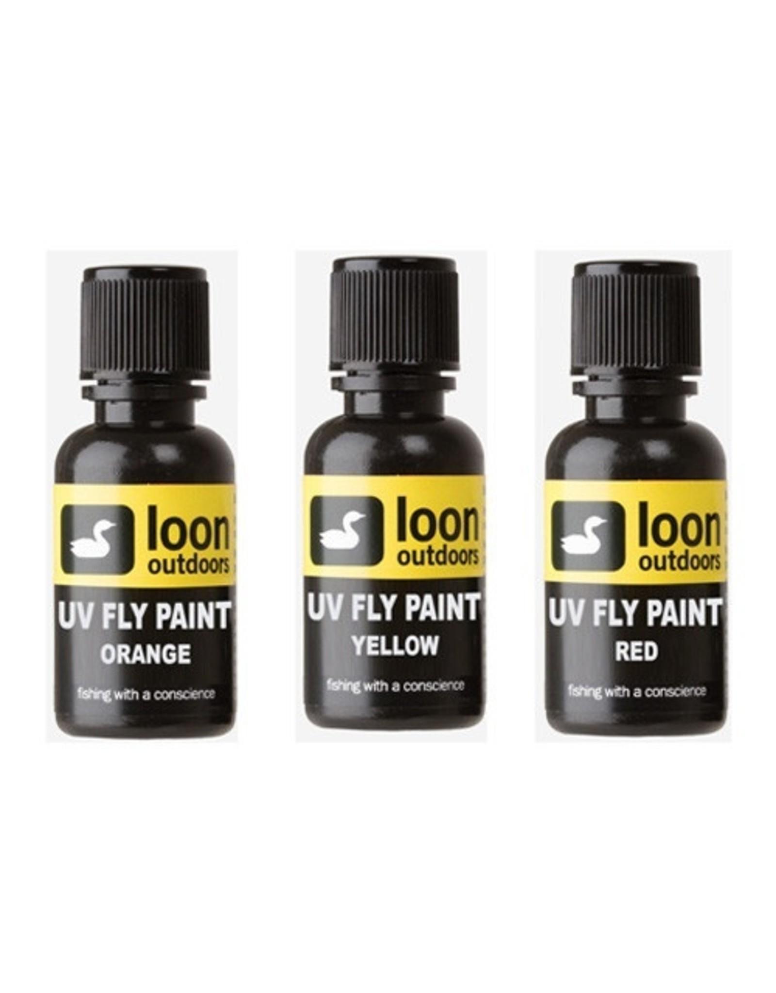 Loon UV Fly Paint