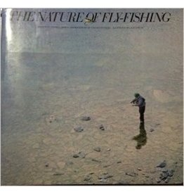 Books The Nature of Fly Fishing