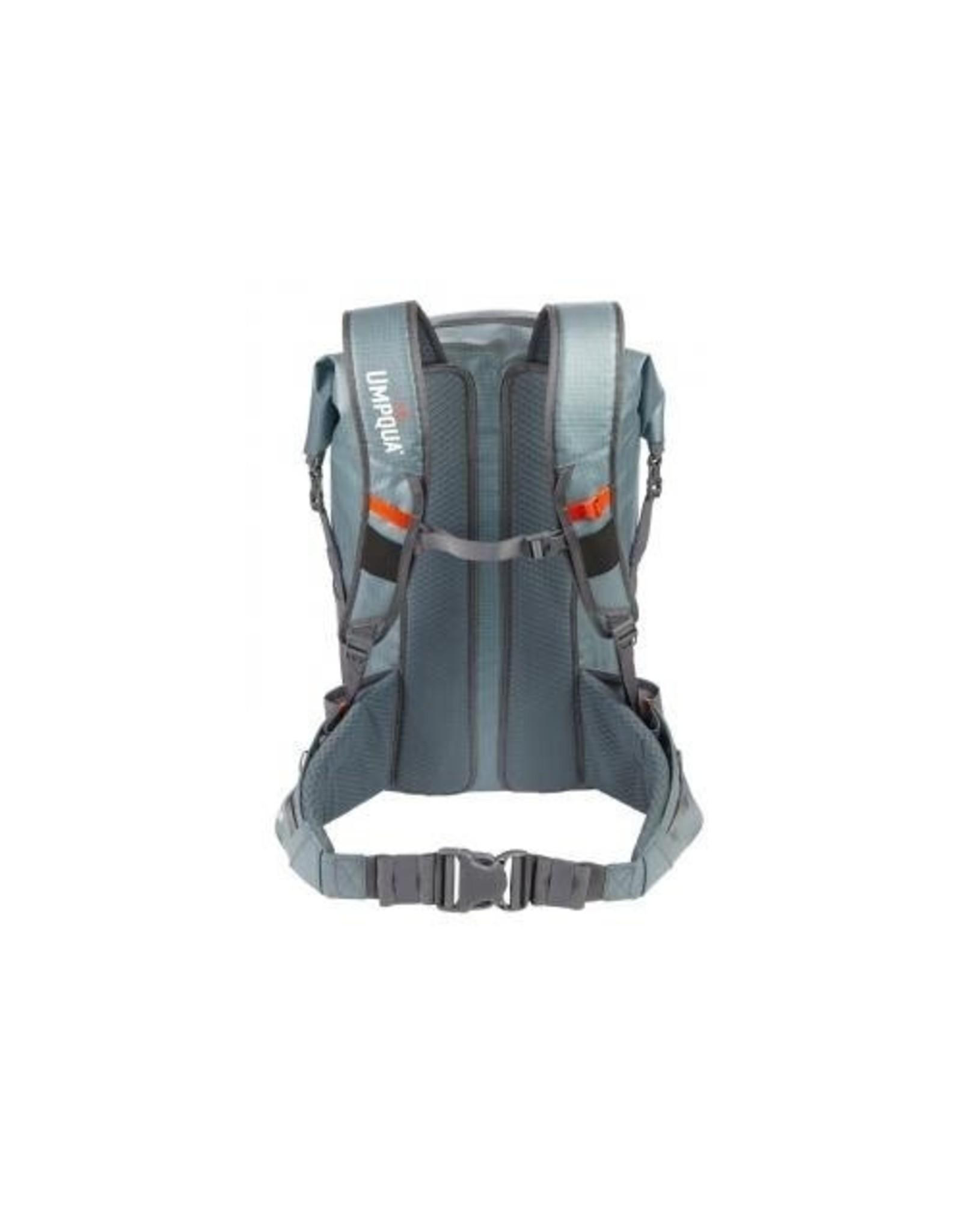 Umpqua Tongass 1800 Waterproof Backpack